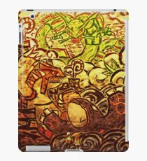 Legends of Hoenn iPad Case/Skin