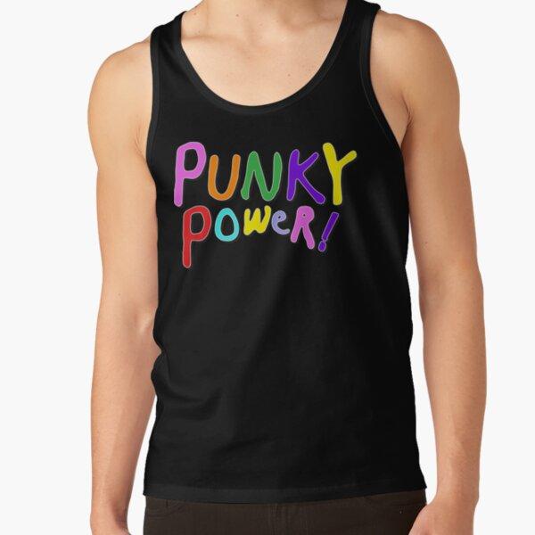 Punky Power Tank Top