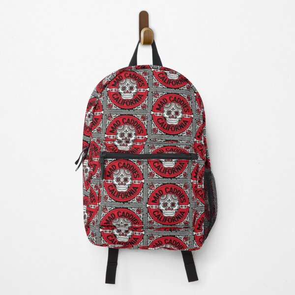 Caddies Backpack