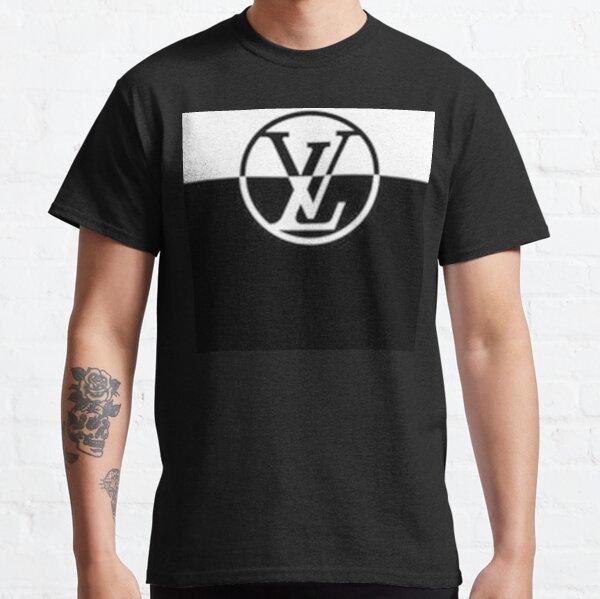 louican T-shirt classique