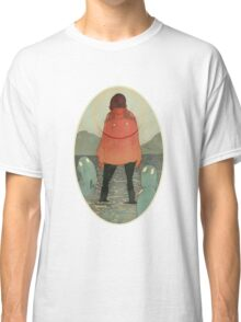 Spirits of the Lake Classic T-Shirt