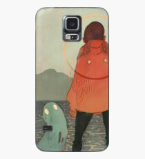 Spirits of the Lake Case/Skin for Samsung Galaxy