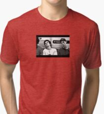 Casper & Telly  Tri-blend T-Shirt