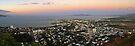 Townsville at Sunset  by Paul Gilbert