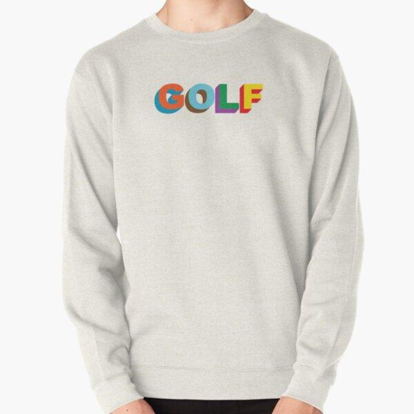 BEST TO BUY -Tyler The Creator GOLF  Pullover Sweatshirt