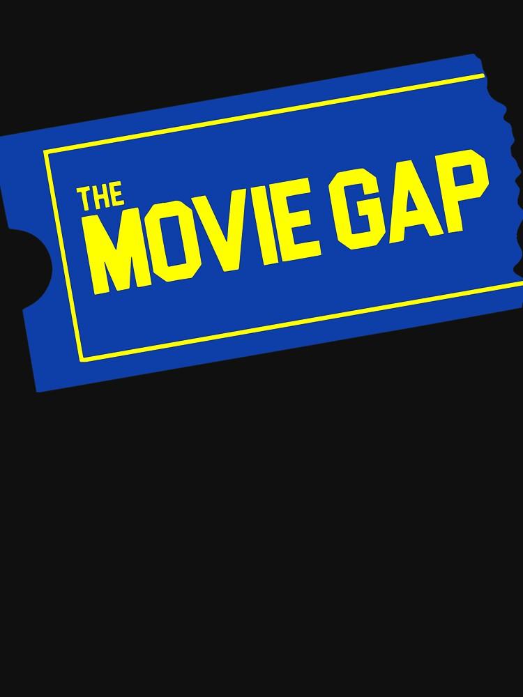 The Movie Gap by TheMovieGap