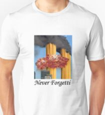Never Forgetti Unisex T-Shirt