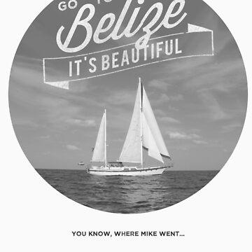 Go to Belize by 3000xxl