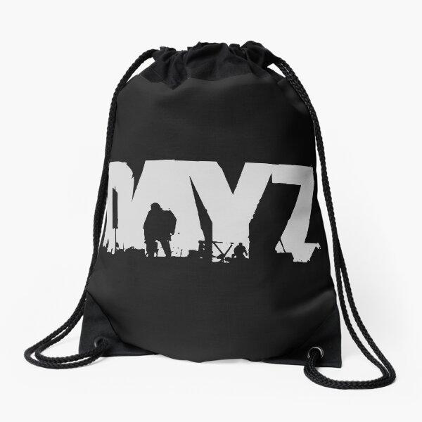 DayZ Drawstring Bag