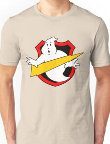 No-Ghost Redux Unisex T-Shirt