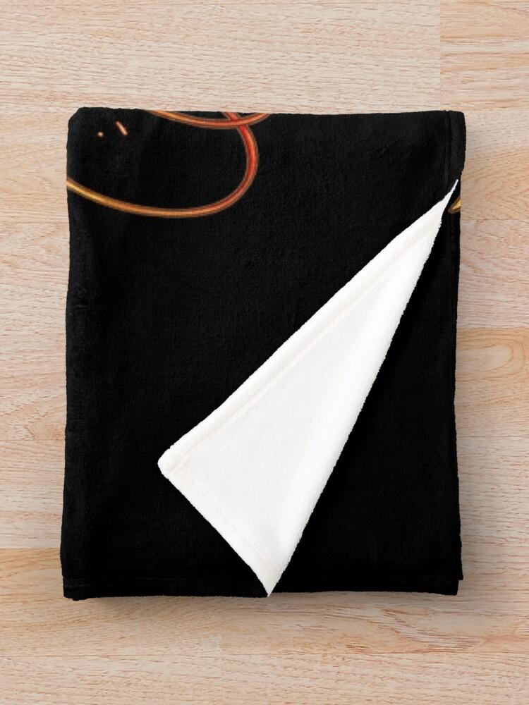 Alternate view of PHOENIX Throw Blanket