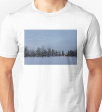 Christmas Morning  Unisex T-Shirt