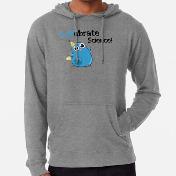 Cellebrate Science! Lightweight Hoodie