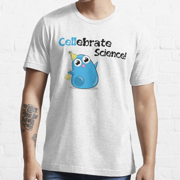 Cellebrate Science! Essential T-Shirt