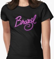 Brazil (1985) Movie Womens Fitted T-Shirt