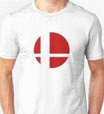 Super Smash Bros Logo T-Shirt