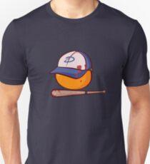 Clementine - Splatter Slim Fit T-Shirt