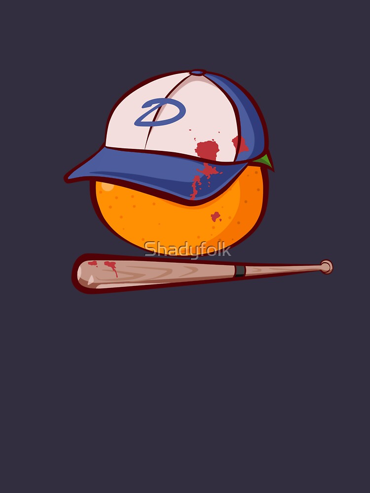 Clementine - Splatter | Unisex T-Shirt