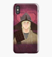 DA:I Keep - Cole iPhone Case/Skin
