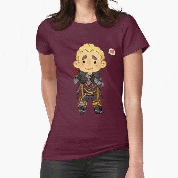 Little Cullen Fitted T-Shirt