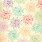 Spring Floral by Pom Graphic Design