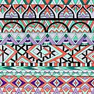 Tribal Invasion by Pom Graphic Design