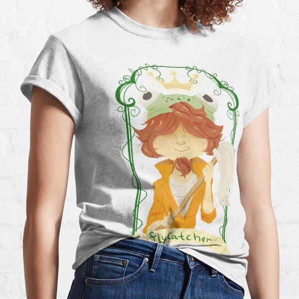 Der Froschkönig Classic T-Shirt
