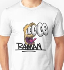 Rayman Scare T-Shirt