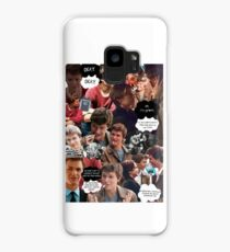 Augustus Waters The Fault In Our Stars Collage Case/Skin for Samsung Galaxy