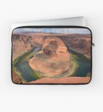 Horseshoe Bend in Arizona Laptop Sleeve