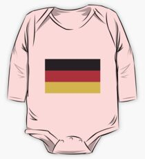 German Flag If you like, purchase, try a cell phone cover thanks Kids Clothes