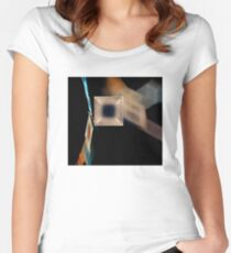 Southwest Images Women's Fitted Scoop T-Shirt