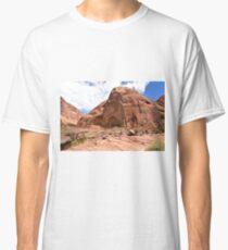 Rainbow Bridge Monument Park Classic T-Shirt