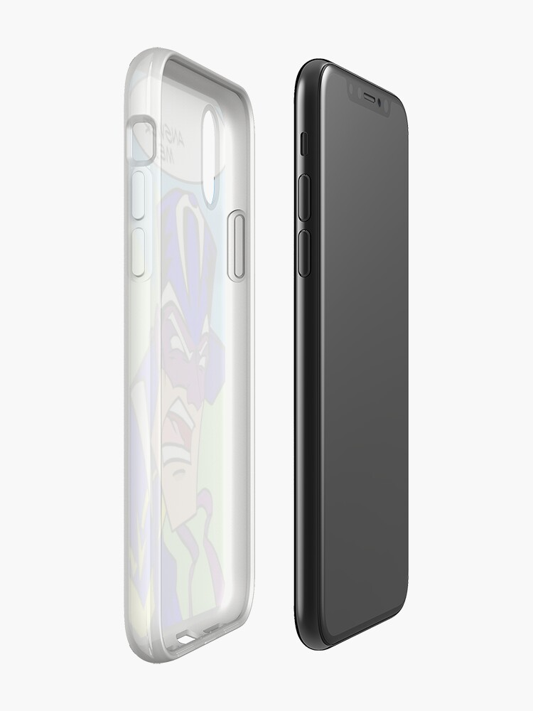 Alternate view of ANSWER ME! Vindibudd iPhone 6/6s Snap/Tough Case iPhone Case & Cover
