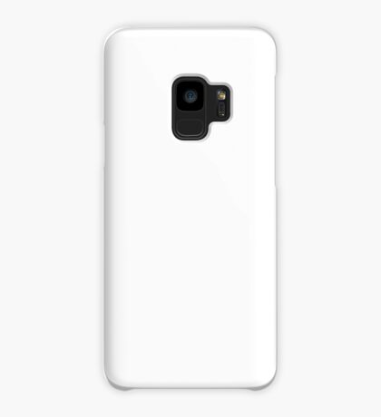 Go the Extra Mile Case/Skin for Samsung Galaxy