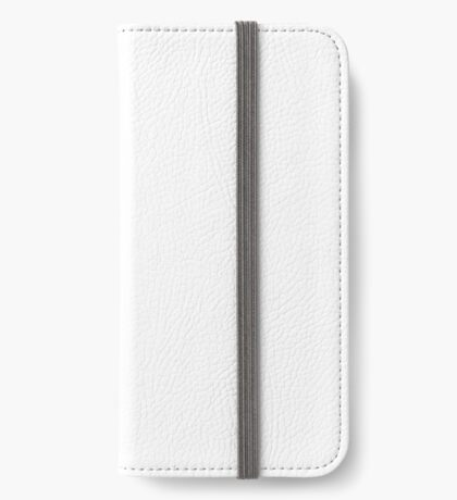 Go the Extra Mile iPhone Wallet