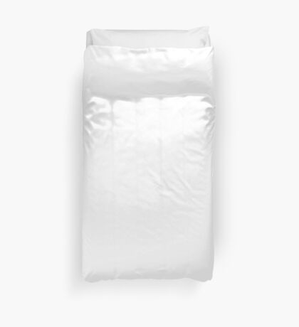 Go the Extra Mile Duvet Cover