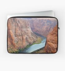 Horseshoe Bend  Laptop Sleeve