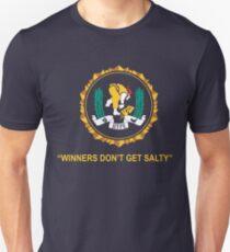 Winner's Don't Get Salty T-Shirt