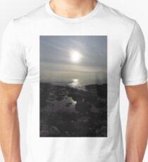 St Margaret's Bay, Kent Unisex T-Shirt