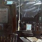 """Jims Plaice"" by Alan Harris"