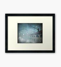 Nightmakers Framed Print