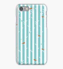Bird Sanctuary iPhone Case/Skin