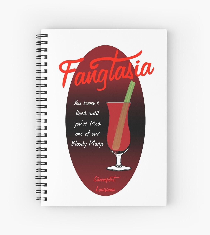 Fangtasia by Kezzarama