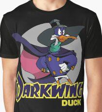 Darkwing Duck Graphic T-Shirt