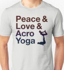 P&L&A.Y. (dark) T-Shirt