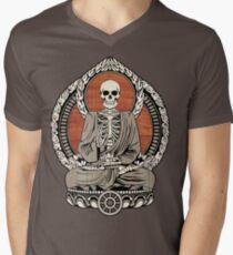Skeleton Buddha T-Shirt