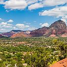 Sedona Panorama 3 by eegibson