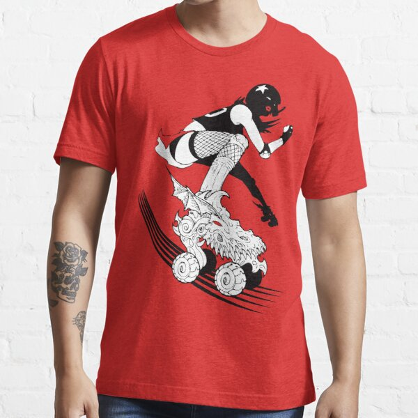 Skates of Wrath Essential T-Shirt
