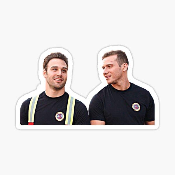 Buddie Sticker